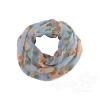 Шарф женский крепдешиновый 162*63 см ETERNO (ЭТЭРНО) ES0107-5-12