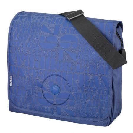 Школьная сумка Be bag Urban, Herlitz 11281490