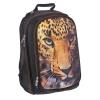 Школьный ранец раскладной ZiBi Koffer LEOPARD (ZB15.0007LEO)
