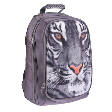 Школьный ранец раскладной ZiBi Koffer TIGER (ZB15.0008TGR)