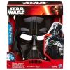 Шлем Дарта Вейдера с изменением голоса, Star Wars, Hasbro, B3719EU4