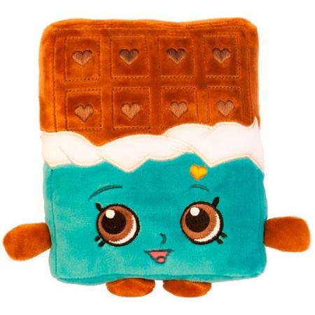 Шоколадка Вкуснятина, мягкая игрушка (20 см),, 31634