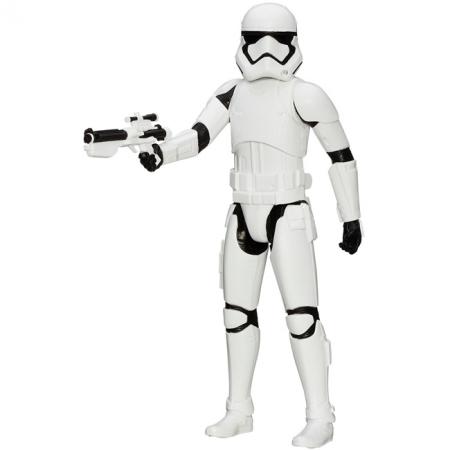 Штурмовик, фигурка с аксессуаром 30 см, Hasbro, B3908-2