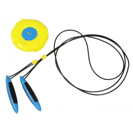 Скакалка Reebok Weighted Pro Speed Rope, RARP-40082CY