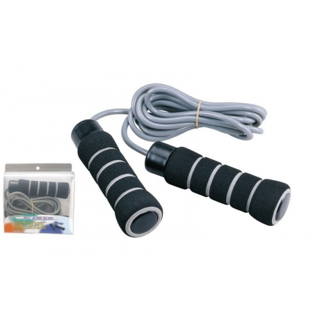 Скакалка с PVC жгутом PS B-408 (l-2,8м, d-5мм)