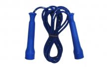 Скакалка с PVC жгутом PS P-430 (l-2,7м, d-5мм, цвета в ассортименте)