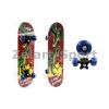 Скейтборд Mini в сборе (роликовая доска) SK-4932 (колесо-PVC, р-р деки 60х15х1,2см, 808Z, пласт.под)
