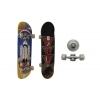 Скейтборд в сборе (роликовая доска) KEPAI SK-2289 (колесо-PU, р-р деки 79х20х1,1см, АВЕС-5)