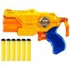 Скорострельный бластер EXCEL 3 Barrel Shooter, Zuru X-Shot, 36118
