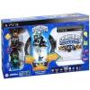 Skylanders. Стартовый набор для PS3: игровой портал, диск с игрой, фигурки: Spyro, Trigger Happy, Gill Grunt