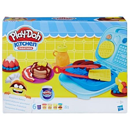 Сладкий завтрак, игровой набор, Play-Doh, B9739