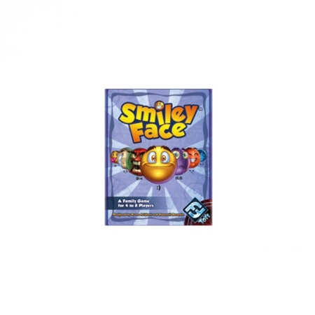 Smiley Face (Смайлик) - Настольная игра