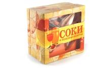Соки и полезные напитки. Набор для приготовления + книга, Top That! (7020012)