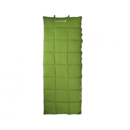 Спальный мешок KingCamp ACTIVE 250 (KS3103) R Green