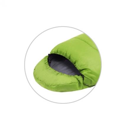 Спальный мешок KingCamp Oasis 300 (KS3151) L Green
