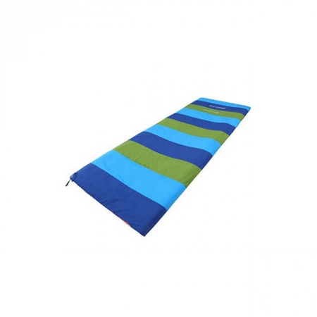 Спальный мешок KingCamp TRAVEL LITE (KS3203) R Color bar