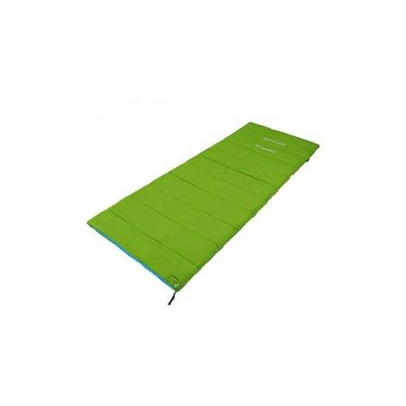 Спальный мешок KingCamp TRAVEL LITE (KS3203) R Green