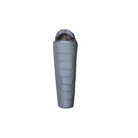 Спальный мешок KingCamp Treck 125 (KS3190) L Grey