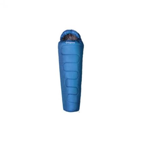 Спальный мешок KingCamp Treck 250 (KS3192) L Blue