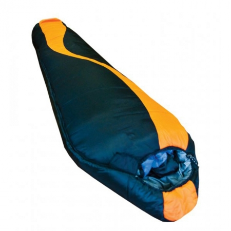 Спальный мешок-кокон Tramp Siberia 7000 TRS-010.02