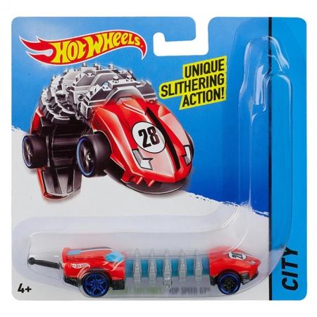 Speed GT, Машинка Мутант, Hot Wheels, Mattel, Speed GT, BBY78-12