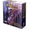 Steam. Железнодорожный магнат - Настольная игра (1305)
