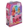 Стиральная машинка, серия Аксессуары. Barbie. Mattel, стиральная машина, CFG65-5