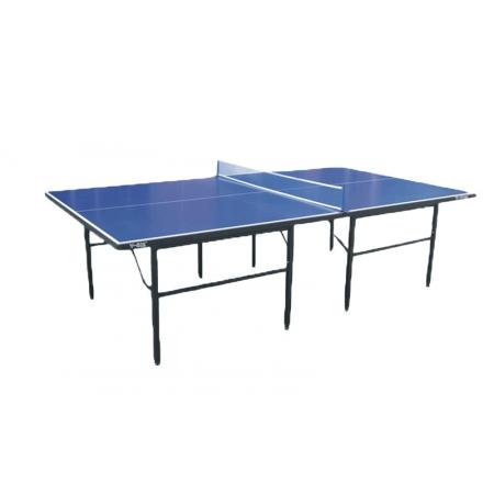 Стол теннисный V-SIX 211 (ДСП, металл, пластик, р-р 2,74х1,52х0,76м, толщ 16мм)