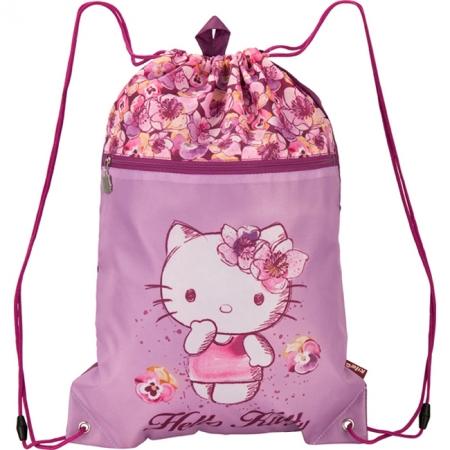 Сумка для обуви Kite 2016 - с карманом 601 Hello Kitty, HK16-601