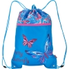 Сумка для обуви Kite 2016 - с карманом 601 Pretty Butterfly, K16-601-1