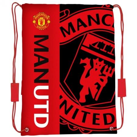 Сумка для обуви Kite Manchester United, MU14-600-2K
