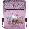 Сумка для обуви с карманом Kite Hello Kitty, HK14-601-1K