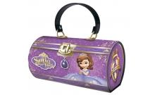 Сумочка София Прекрасная, Sofia the First, Disney Princess, Mattel, SFPU1