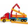 Super Truck строительный. 78 см, Wader, 36540