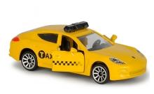 Такси Porsche Panamera, 7.5 см, Majorette, 205 7500-3