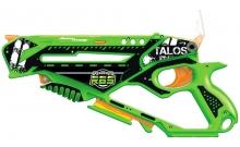 Talos, оружие, которое стреляет резинками, Super Impulse, 600