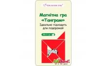 Танграм, магнитная игра, Joy Band, 834