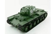 Танк HENG LONG р/у аккум 3878-1