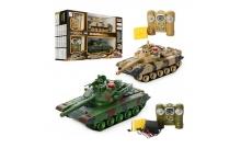Танковый бой 788-4