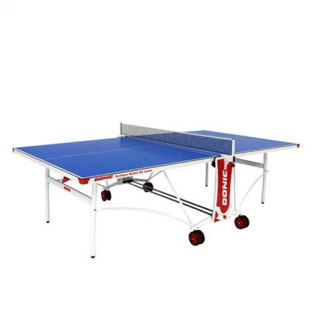 Теннисный стол (всепогодный) Donic Outdoor DeLuxe, 230232