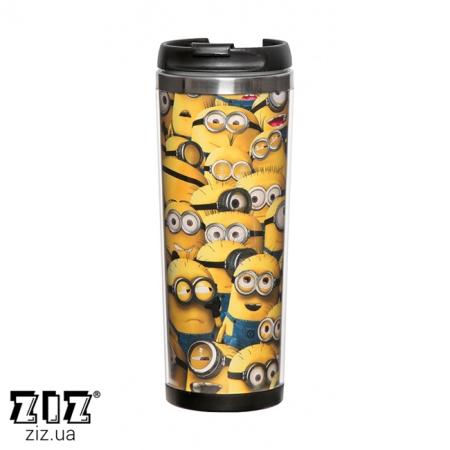 Термокружка Гадкий Я, ZIZ-21033