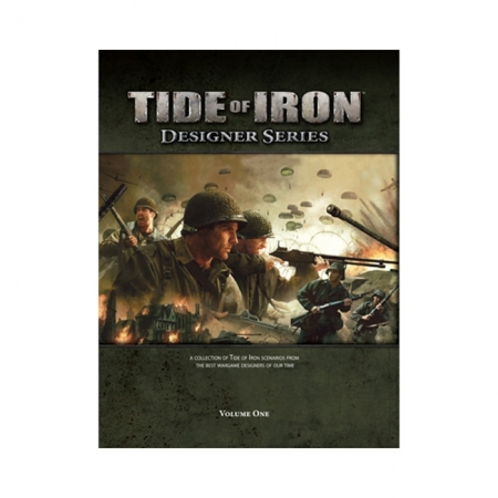 Tide of Iron Designer Series Vol. 1 - Настольная игра