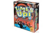 Time`s Up! - Настольная игра для компании. Hobby World (1391)