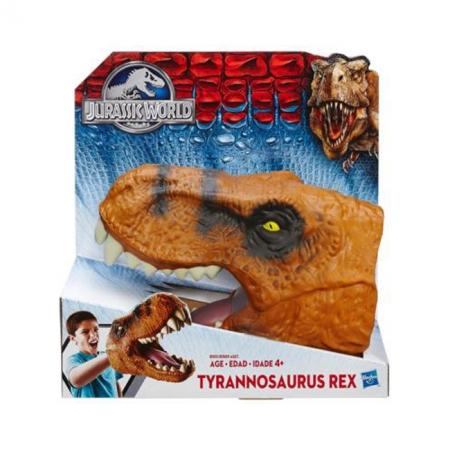 Тираннозавр, Дино-голова. Мир Юрского периода, Jurassic World, B1509-2