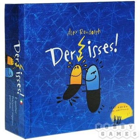 Тот самый! (Der isses!) - Настольная игра