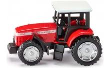 Трактор Massey Ferguson, Siku, 847