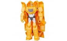 Трансформер Бамблби, Роботы под прикрытием, Комбайнер Форс, Transformers, C0646 (B0068-4)
