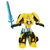 Трансформер Bumblebee, Robots In Disguise Warriors, Hasbro, B0070-1