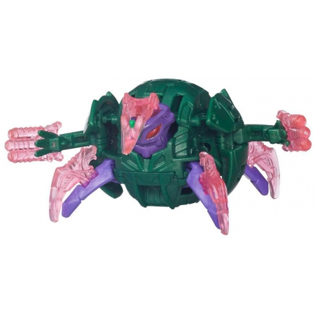 Трансформер Мини-кон Десептикон Бек, Роботы под прикрытием, Transformers, B0763-9