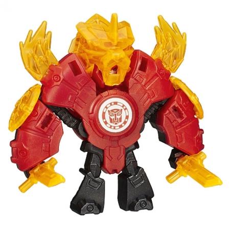 Трансформер Мини-кон Слипстрим, Роботы под прикрытием, Transformers, B1971 (B0763)